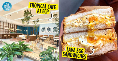 New cafes and Restaurants in December 2020