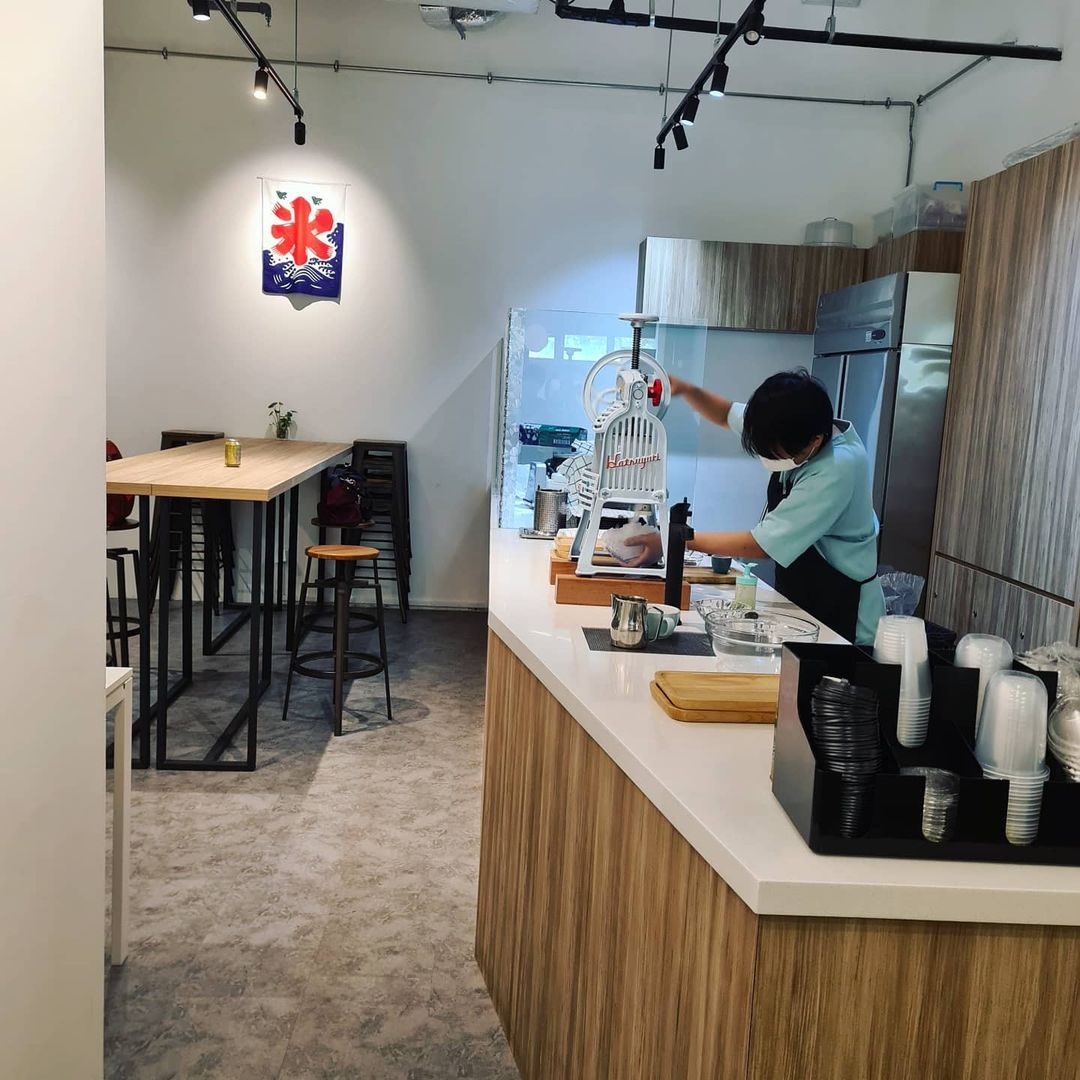 Fuwa Fuwa SG - New cafes and Restaurants in December 2020
