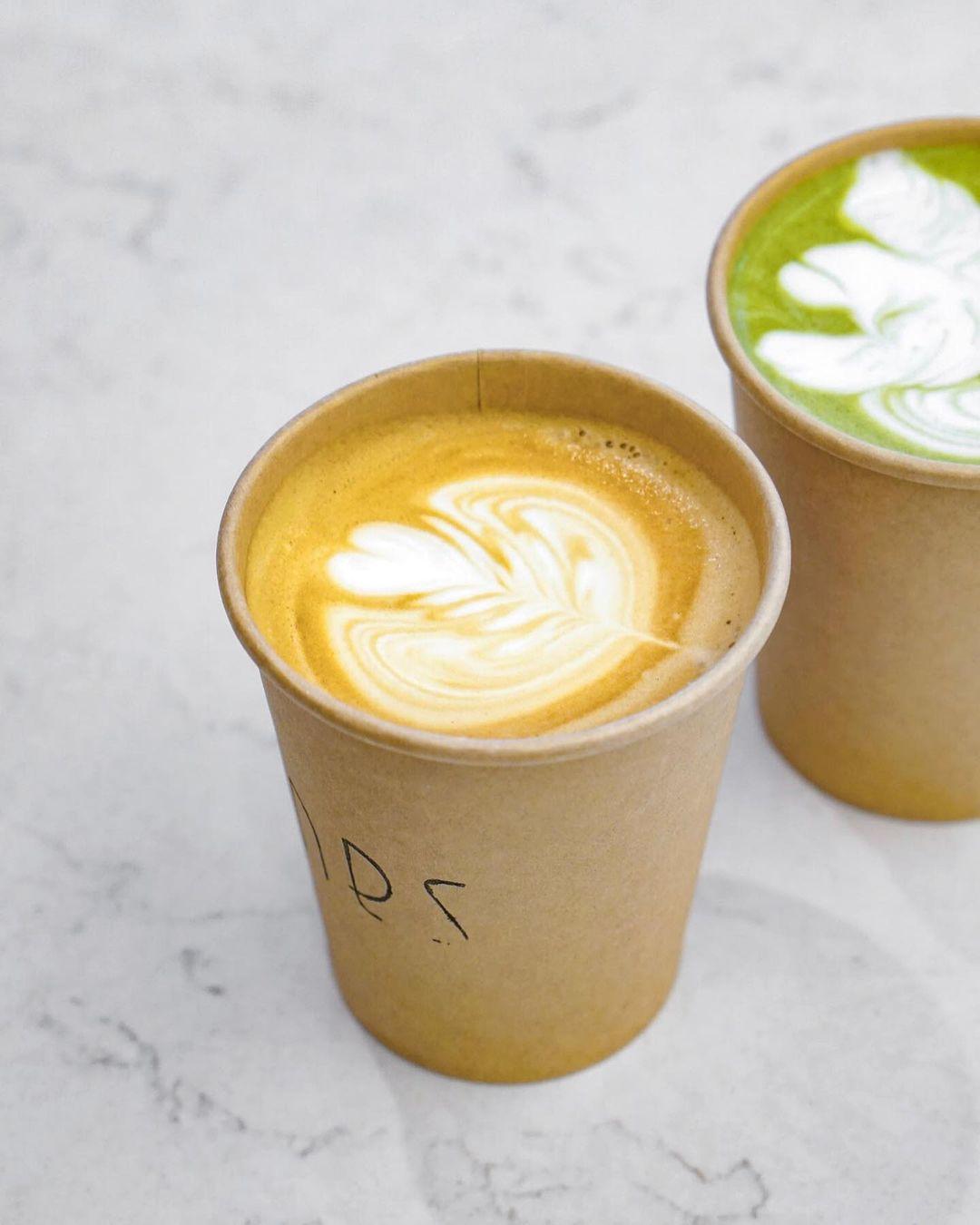 Runes Coffee