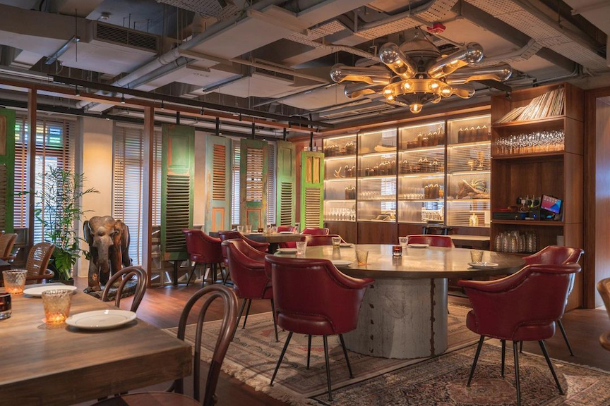 new cafes restaurants january 2021 - kotuwa