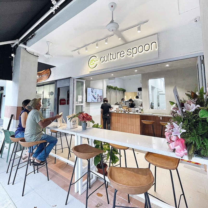 new cafes restaurants january 2021 - culture spoon