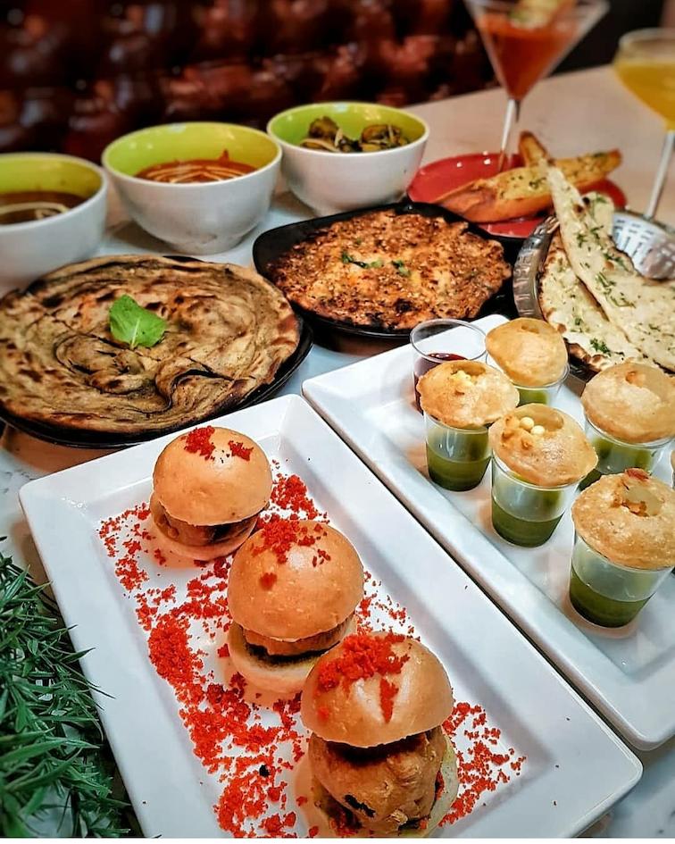 new cafes restaurants january 2021 - masalaa bar