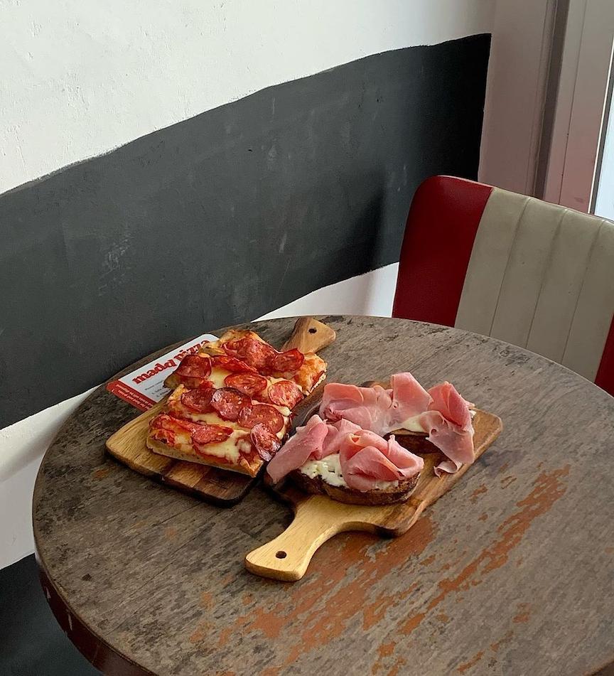 madd pizza