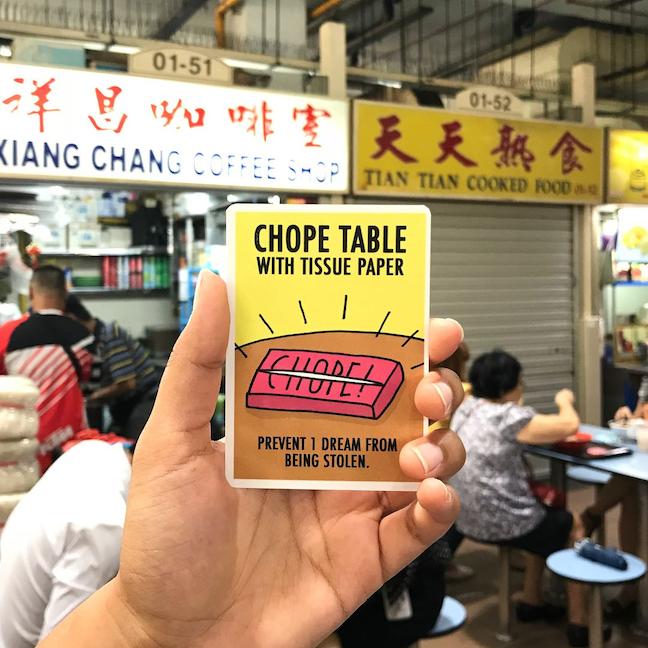 secret santa christmas gifts for colleagues - singaporean dream card game