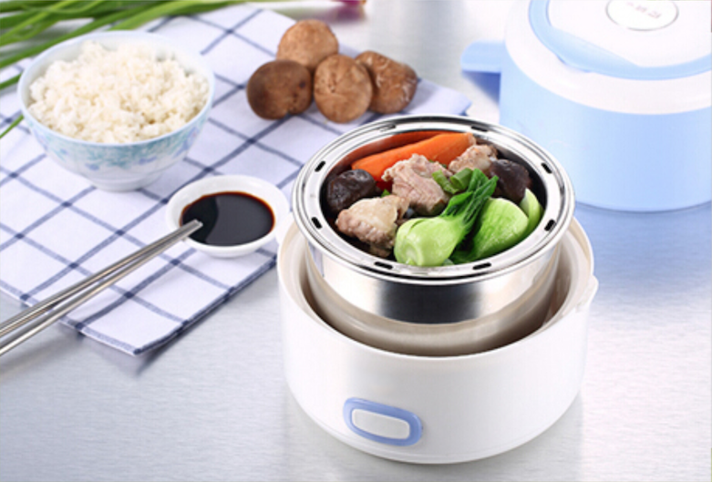 secret santa christmas gifts for colleagues - electric lunch box