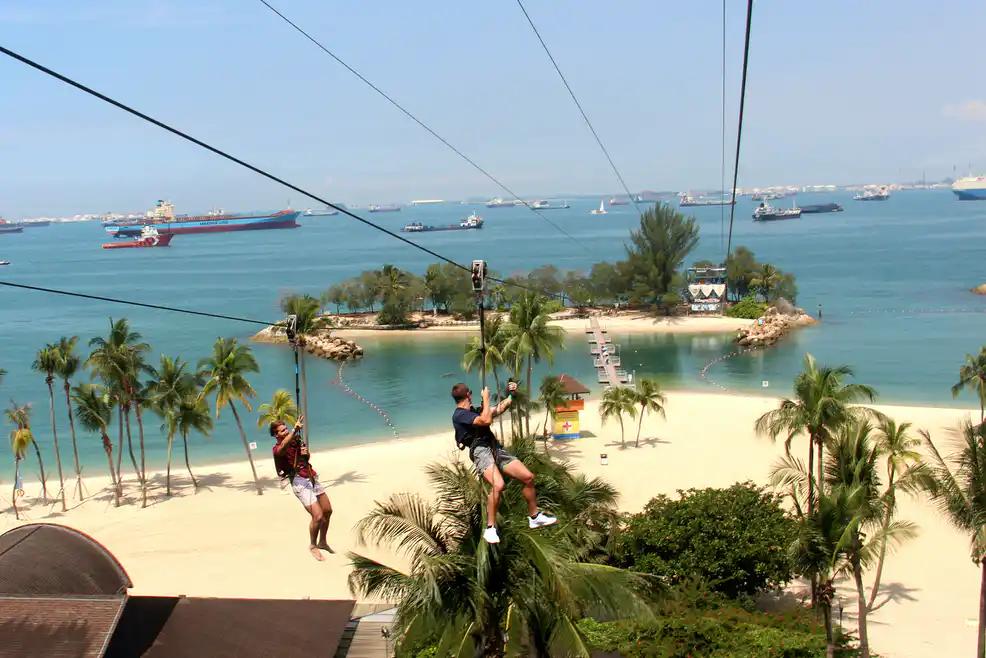 singaporediscovers vouchers itinerary mega zip