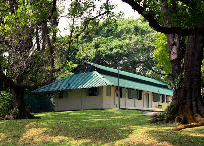 st john's island lodge