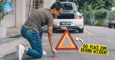 car accident singapore cover