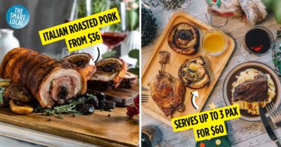 Direct to Masses Christmas Porchetta and Bundles (3)