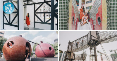 Things To Do In Tampines Singapore