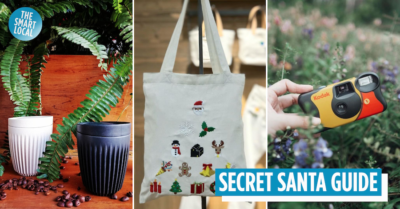 secret santa christmas gifts for colleagues cover