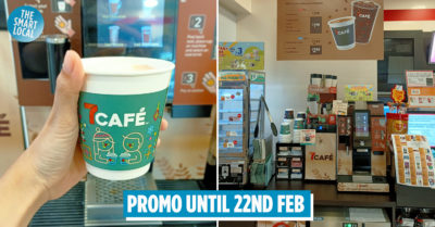7-Eleven $0.75 coffee deal