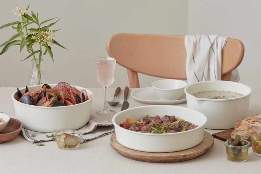 Best Non-stick Frying Pans - Modori Sodam Cookware Set