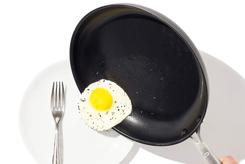 Best Non-stick Frying Pans - OXO skillet