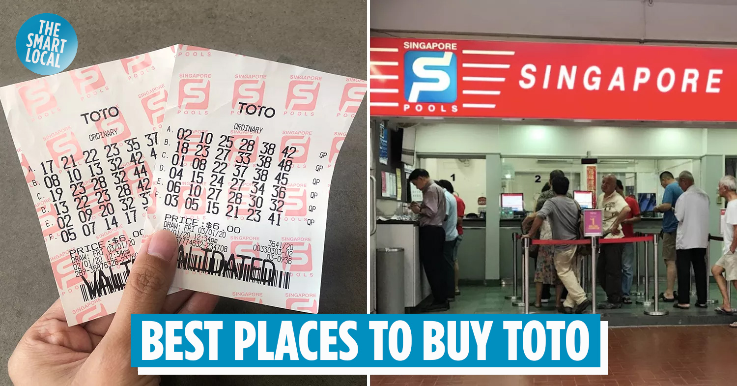 singapore pools 4d betting hours of service