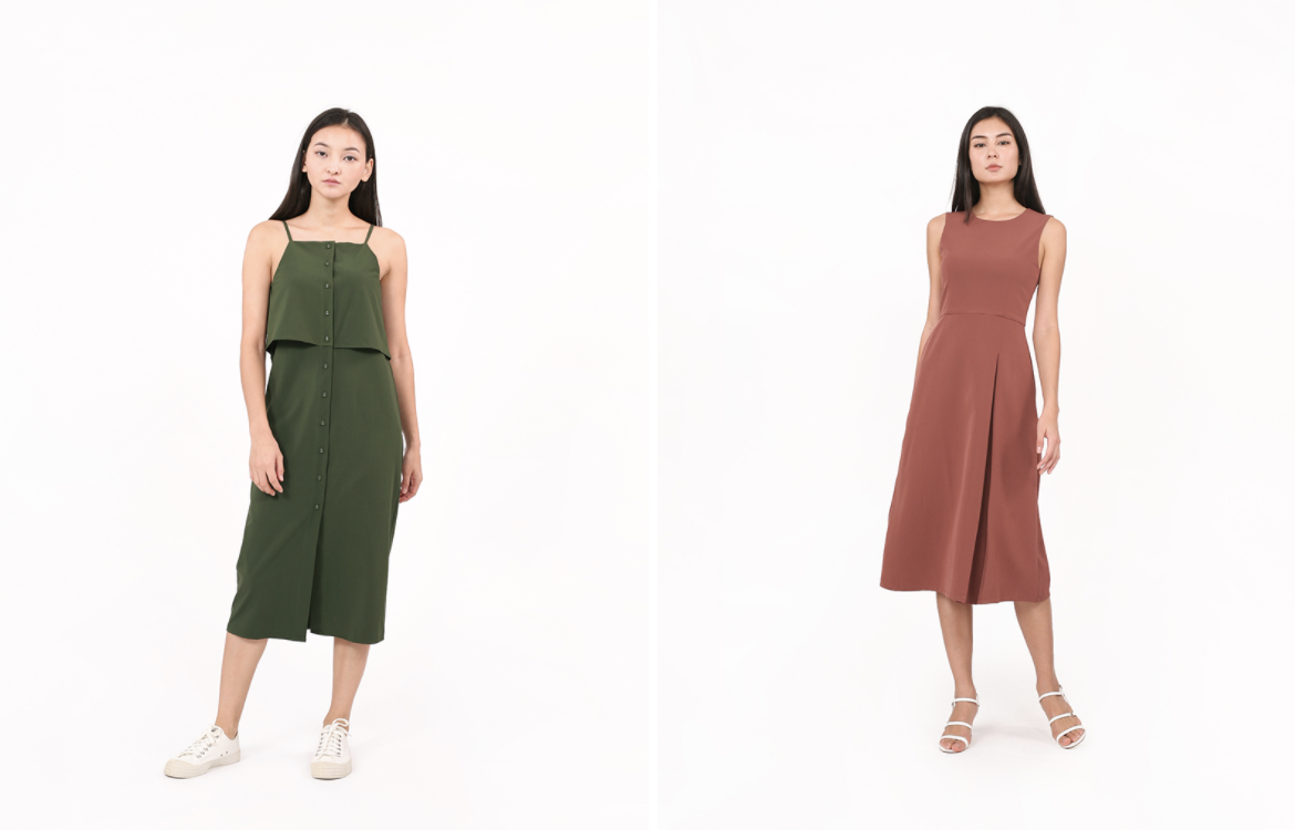 Online Clothes CNY 2021