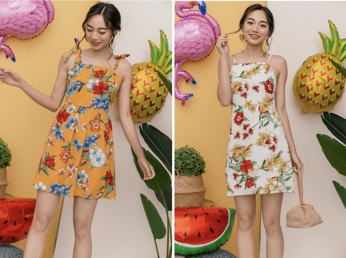 Online Clothes CNY 2021 - Shopsassydream