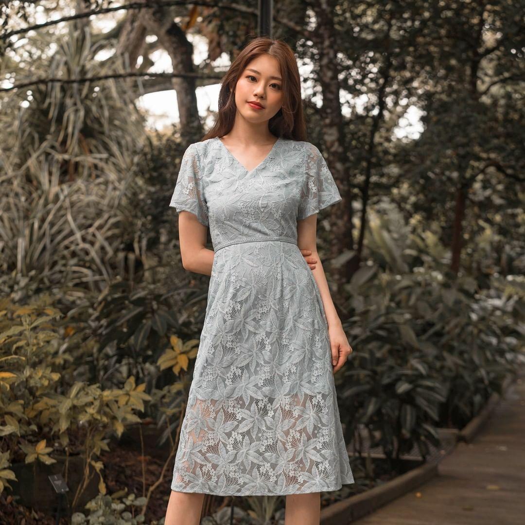 Online Clothes CNY 2021 - fayth