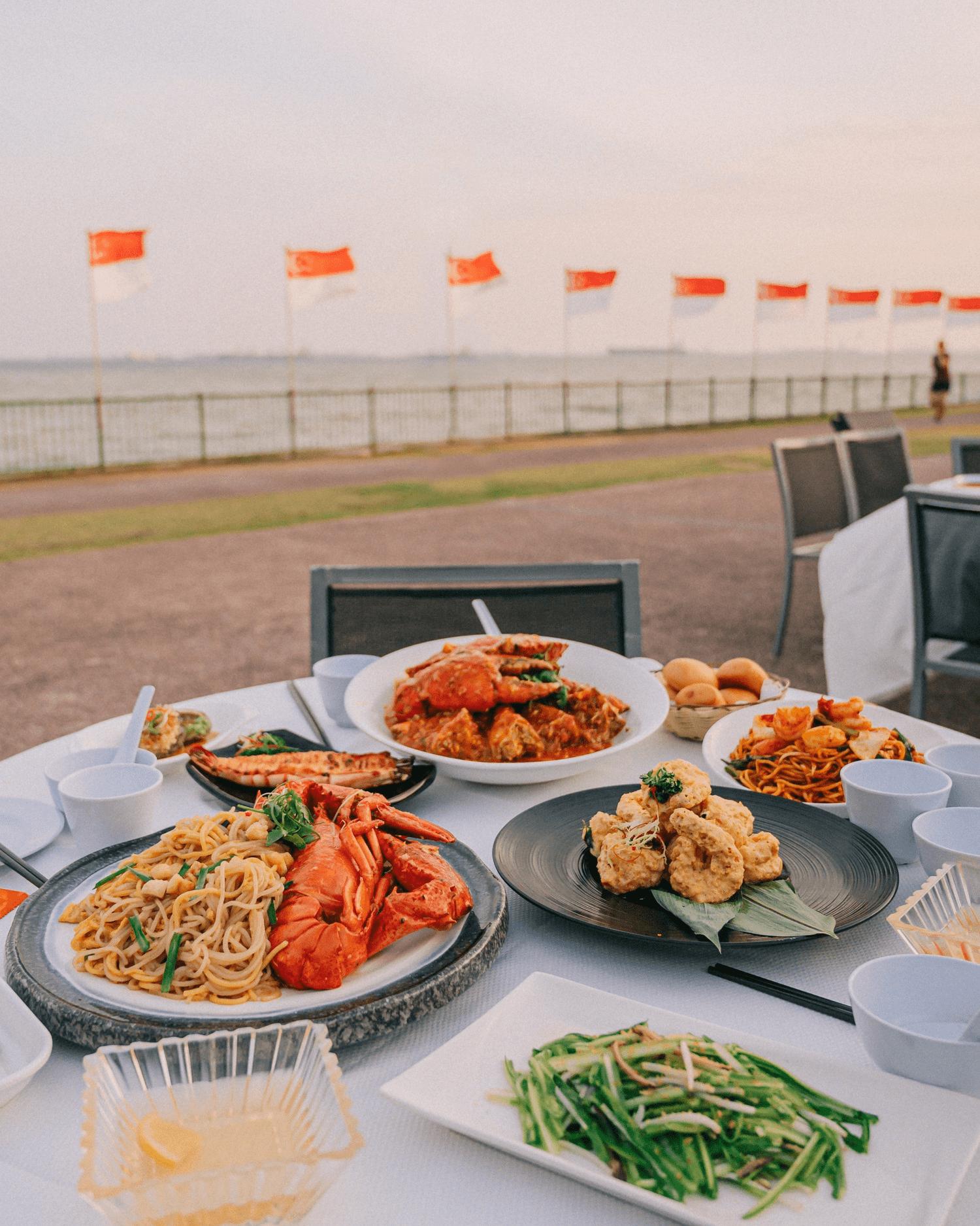 CNY-reunion-dinner-restaurants - jumbo seafood
