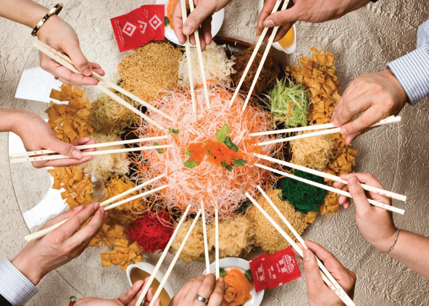 CNY-reunion-dinner-restaurants - xperience restaurants