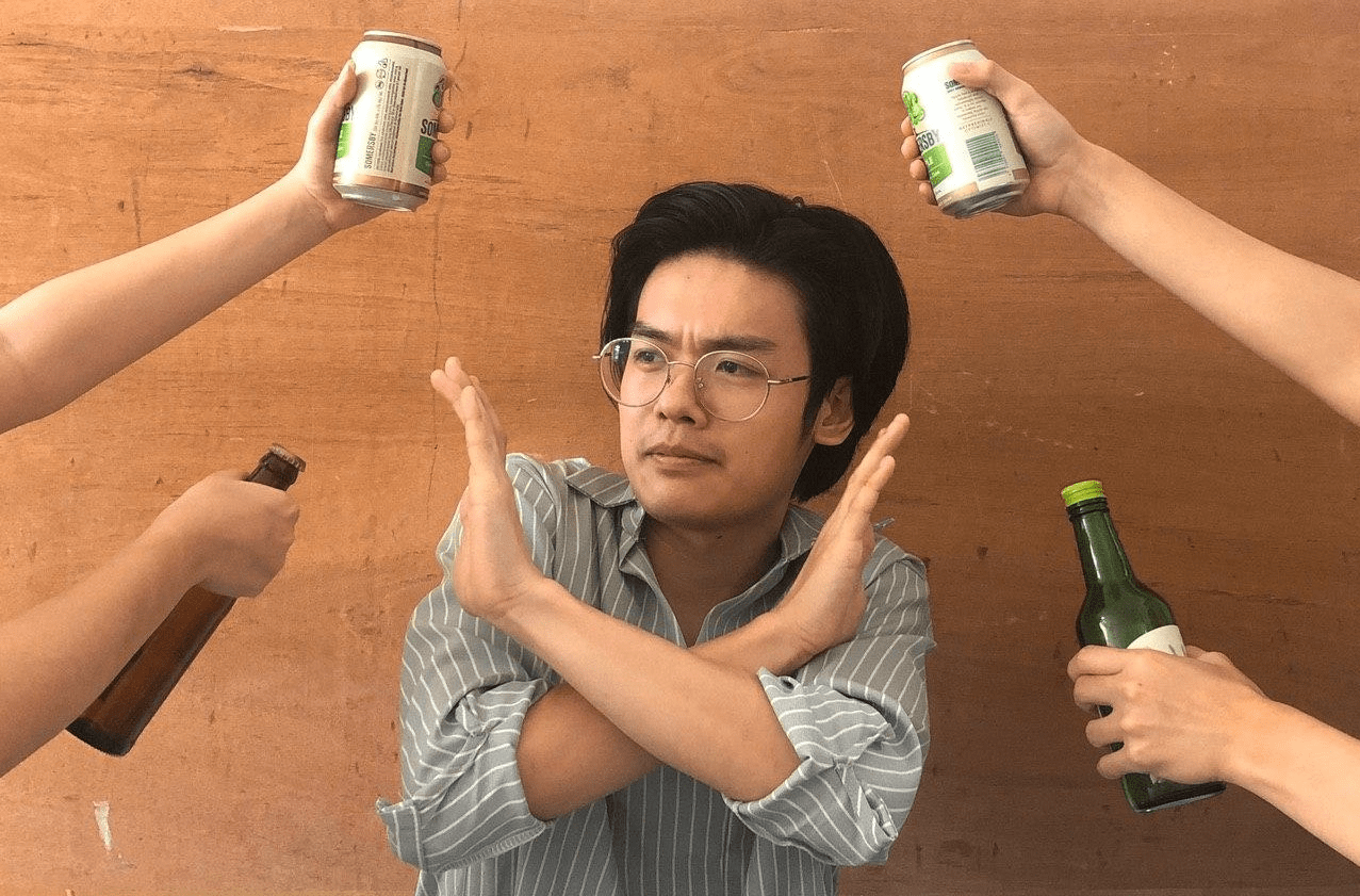 Quitting Alcohol in Singapore