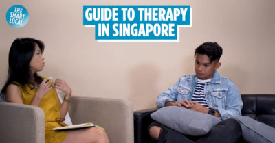 Guide To Therapy In Singapore