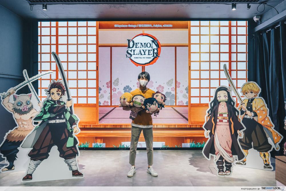 Hakken Anime Store