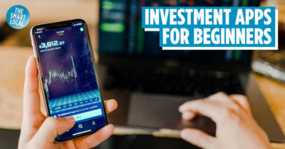 Investment Apps For Beginners