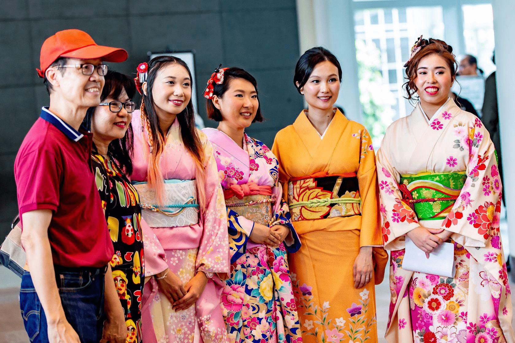 Japanese classes singapore - Japanese Culture Society