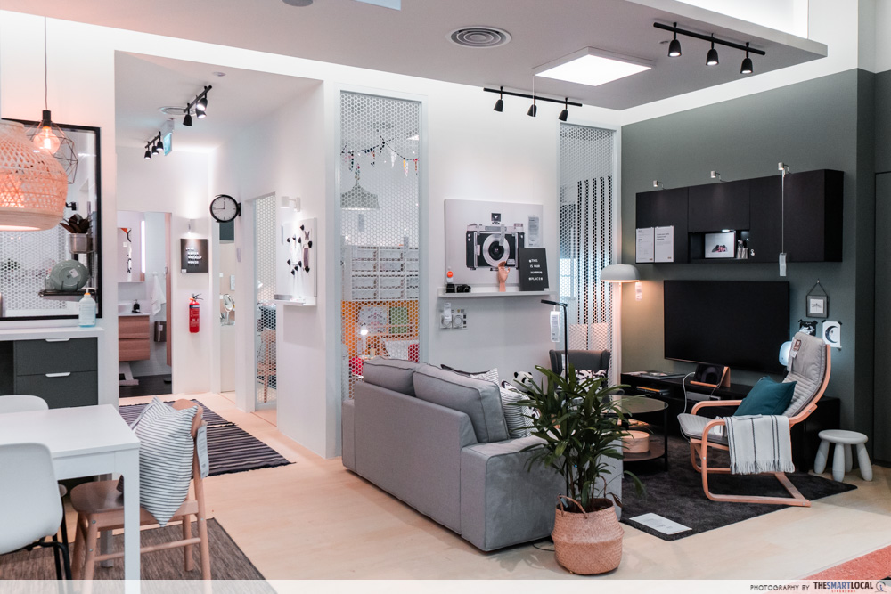 IKEA x Livspace