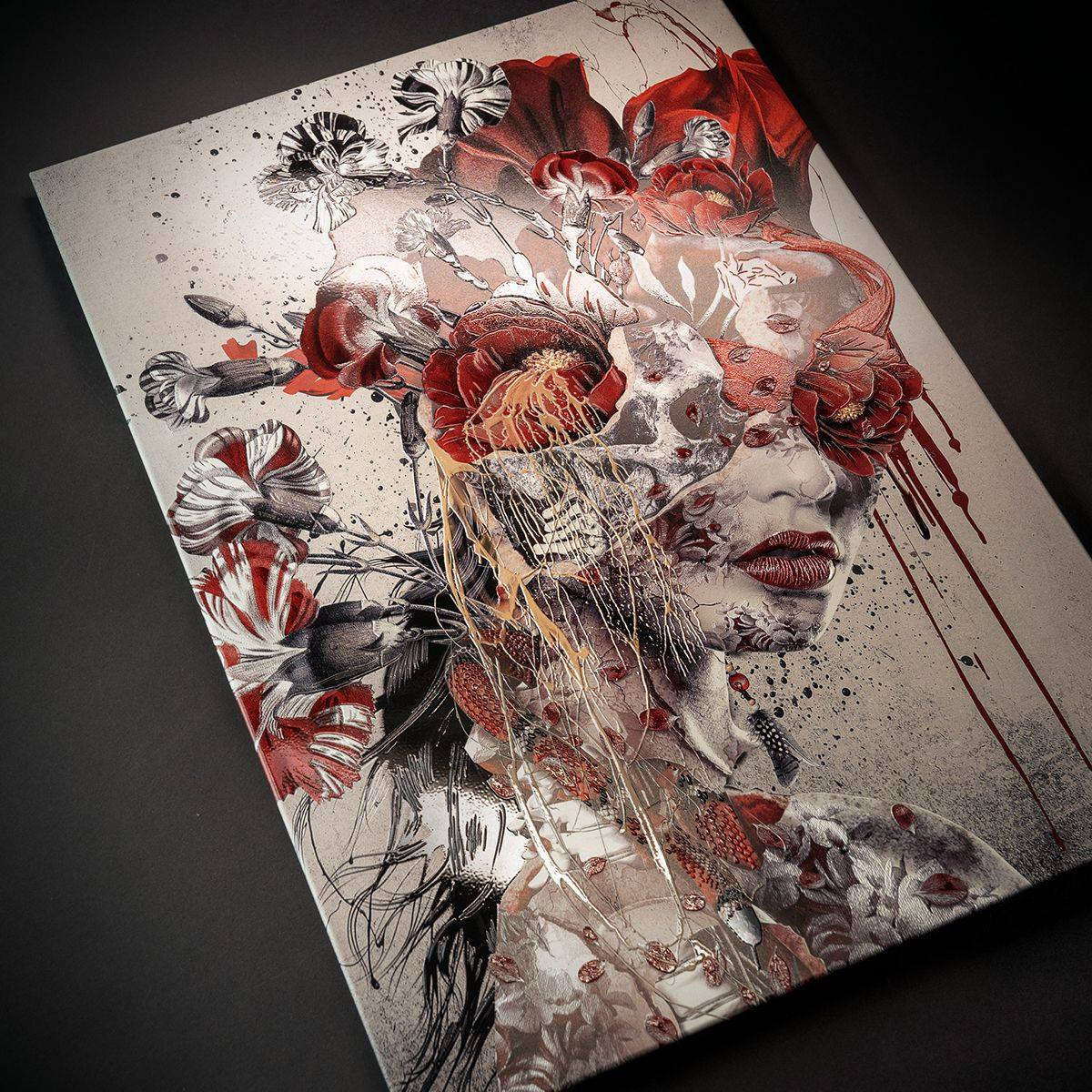 a limited edition displate