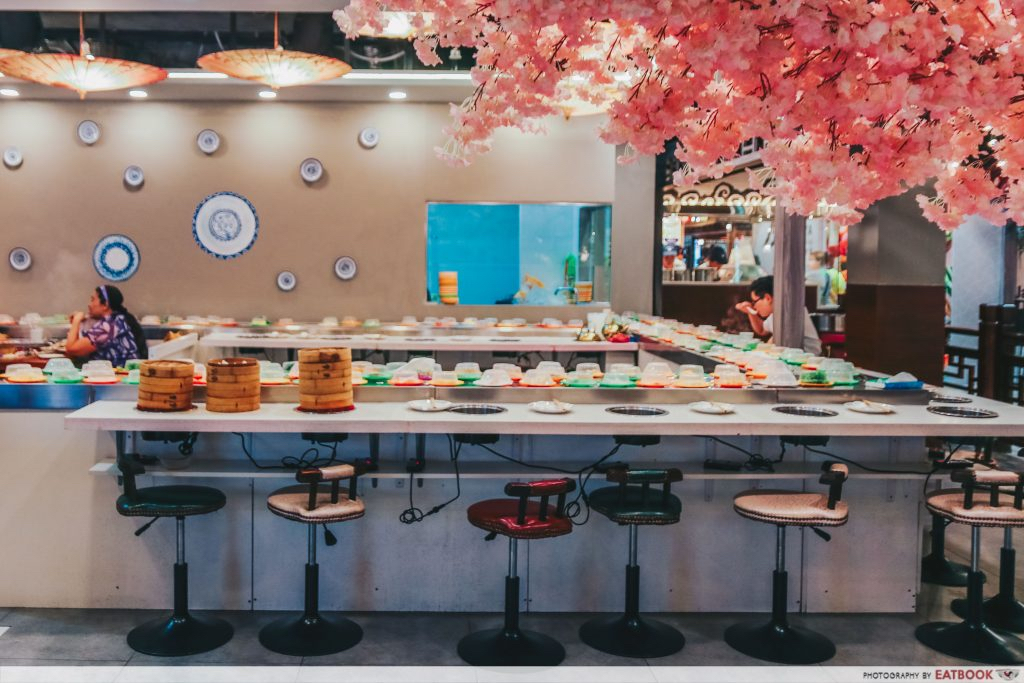 cheap hotpot buffets singapore