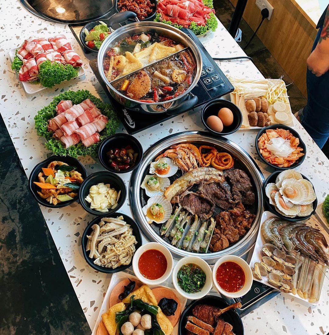 pot addiction buffet