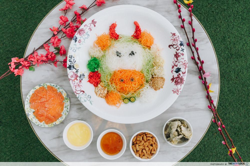 ox yusheng