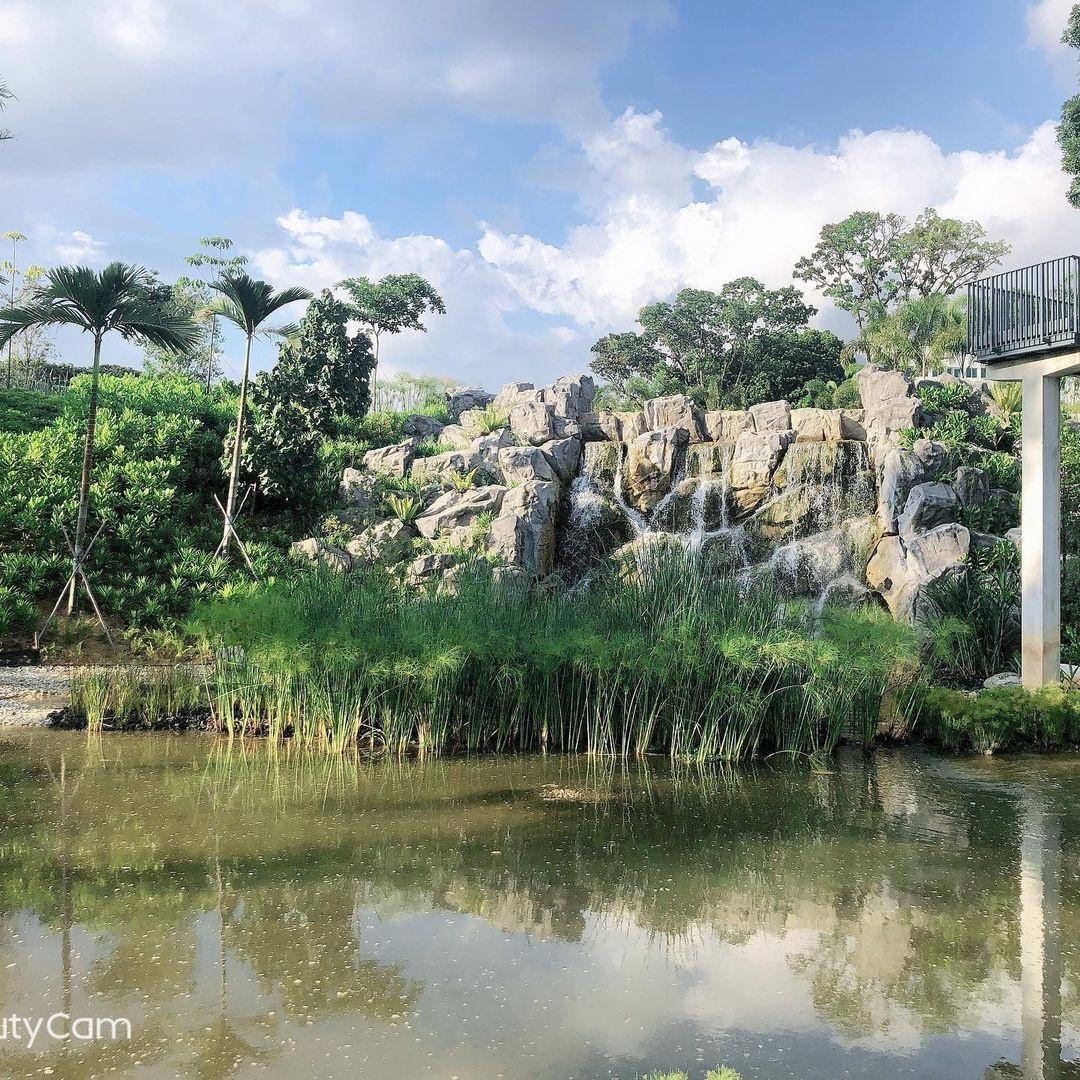 yunnan park