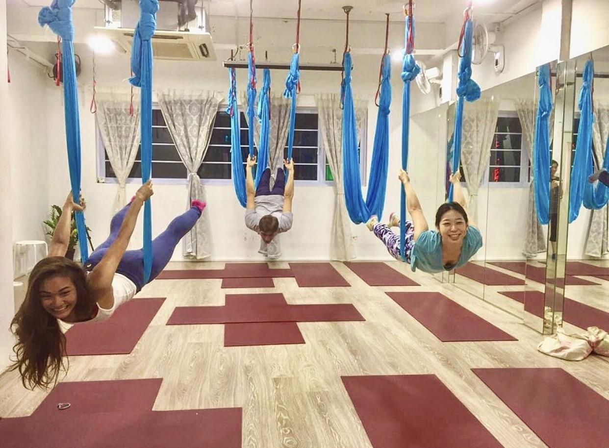 Yoga Mala studio