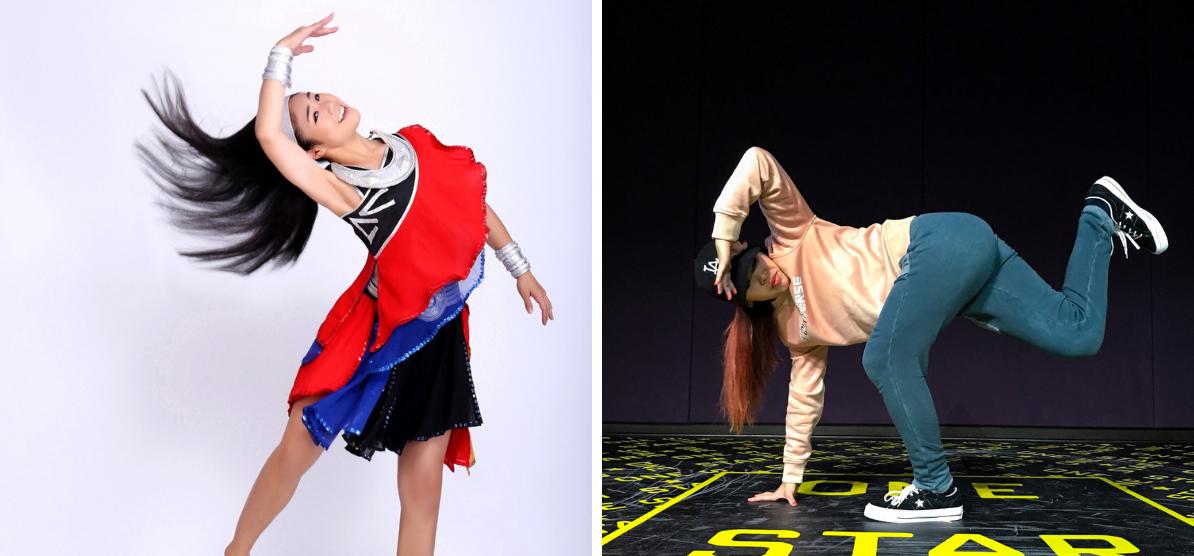 RE•MIX the Dance Workshop
