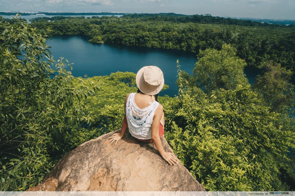 Pulau Ubin - Singapore Public Holidays 2021