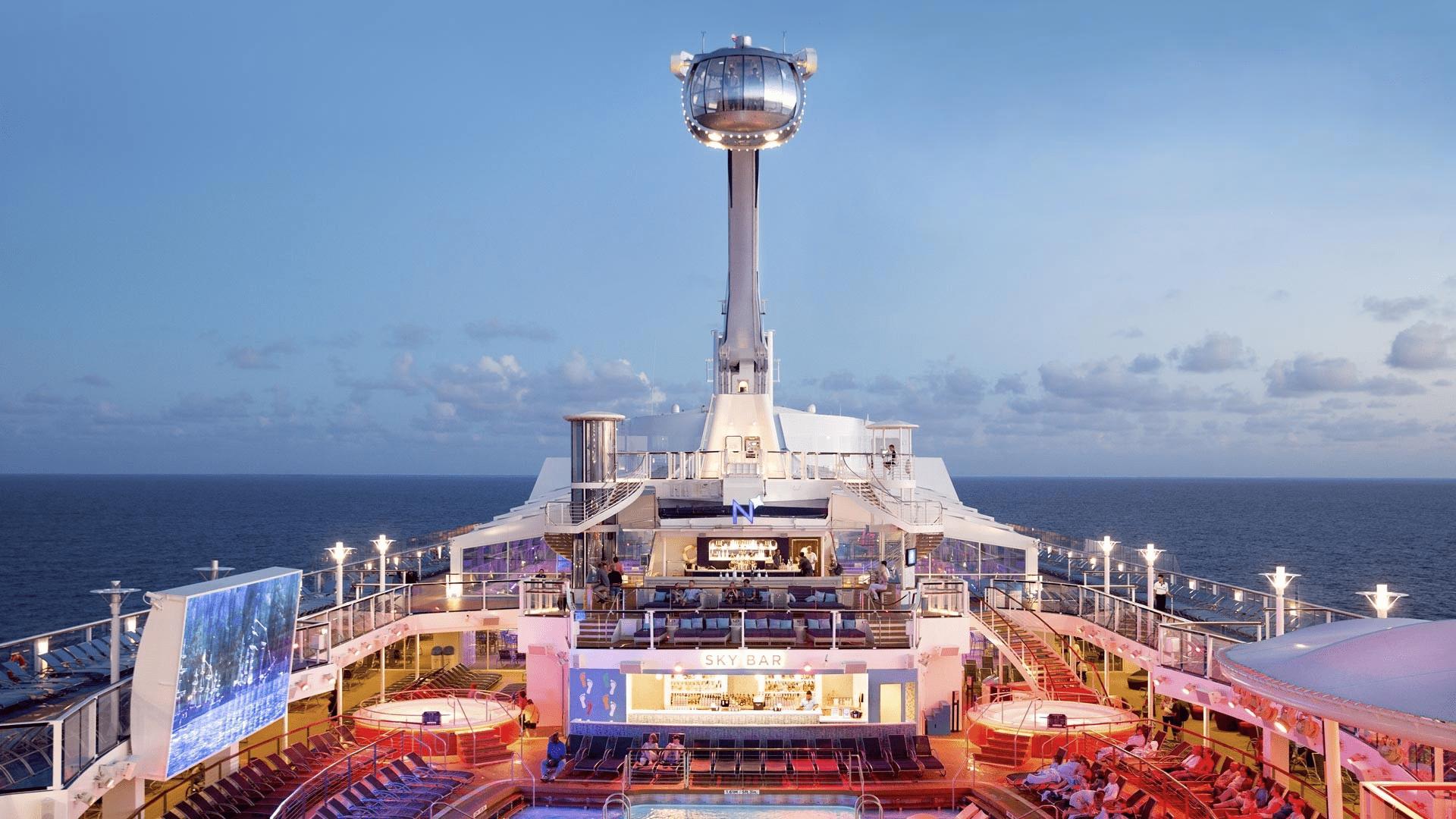 Royal Caribbean - Singapore Public Holidays 2021