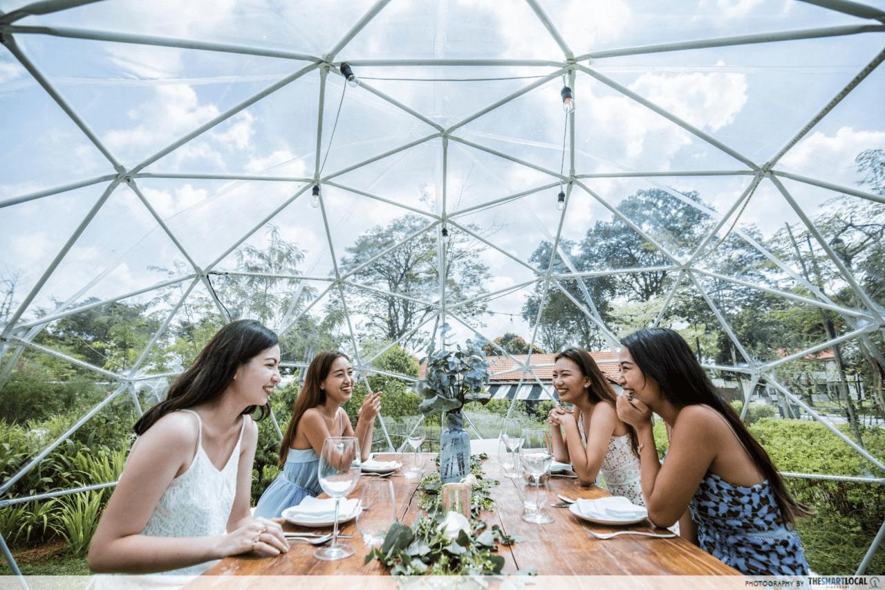 The Summerhouse - Singapore Public Holidays 2021