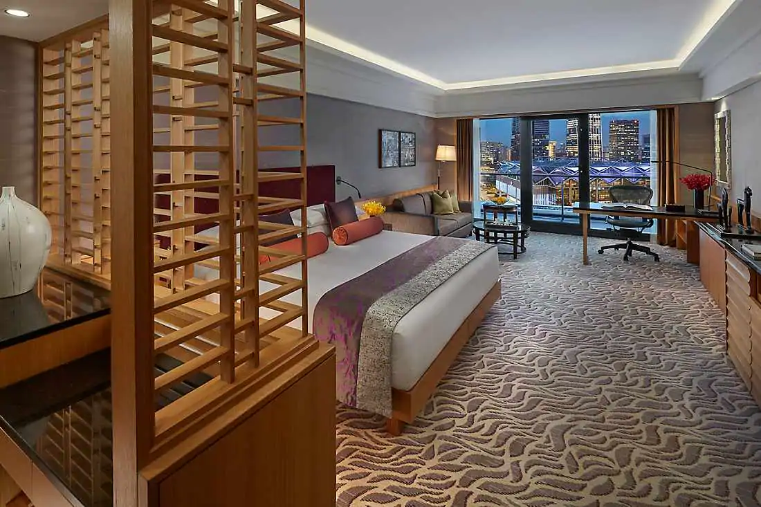 staycation-packages-singapore - mandarin oriental singapore