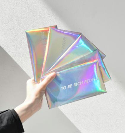 holographic ang bao