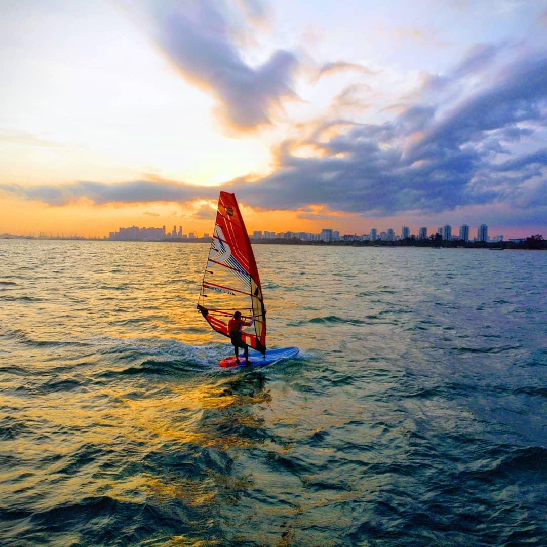water sports singapore - Aloha