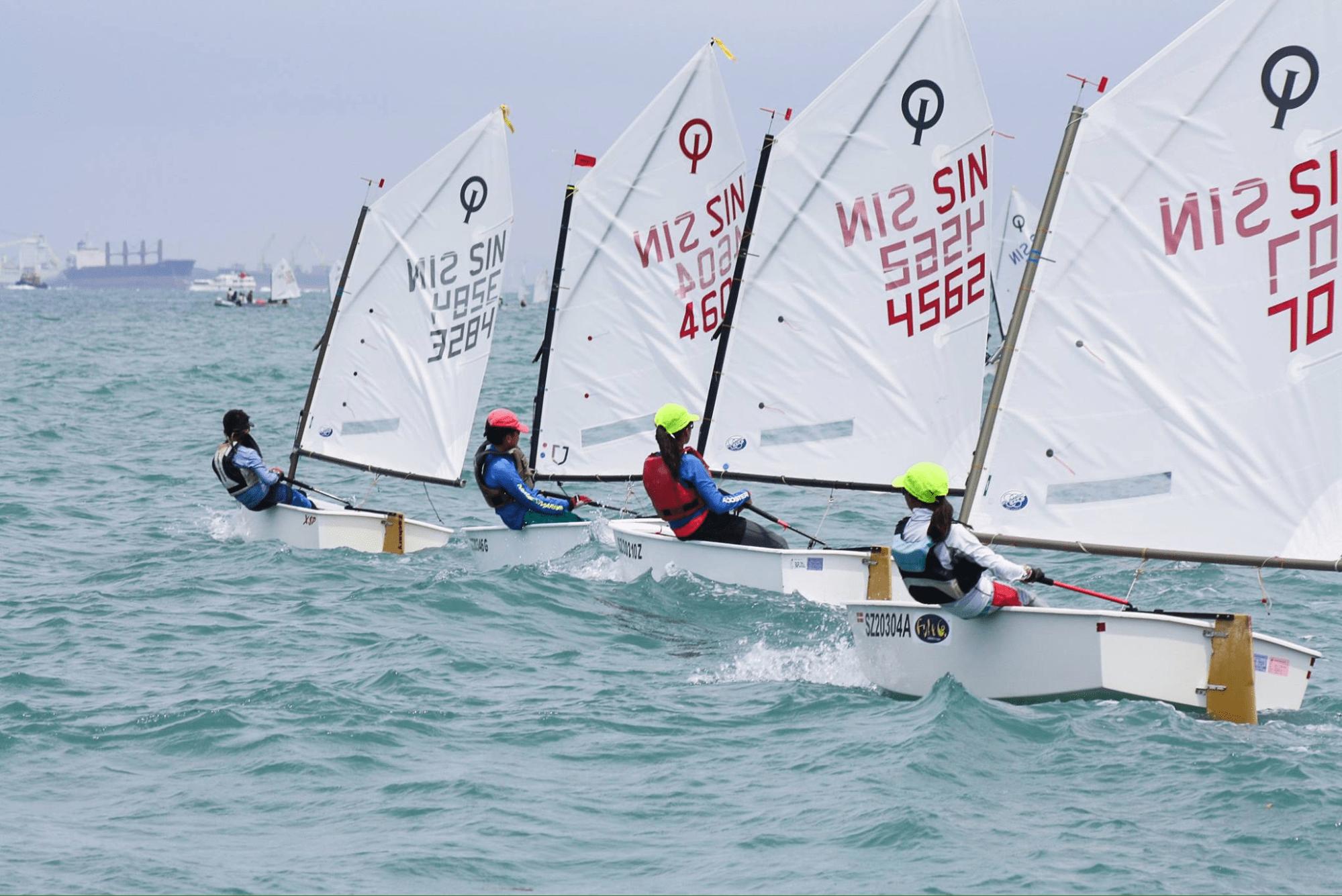 SAF Yacht Club