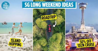 Singapore Public Holidays 2021