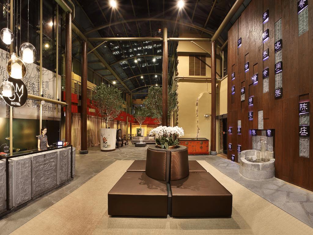 AMOY Hotel Singapore - Telok Ayer
