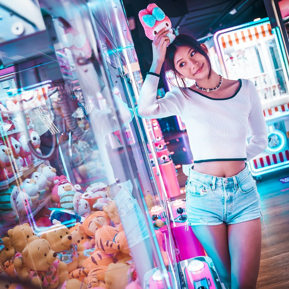 claw machines to win plushies