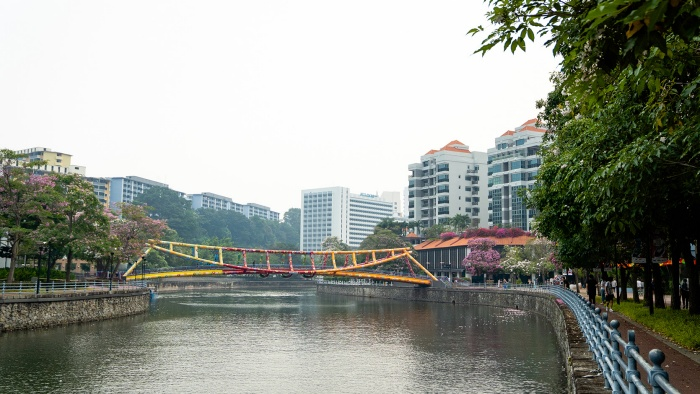 hong mei's chopped body parts resurfaced along the singapore river too