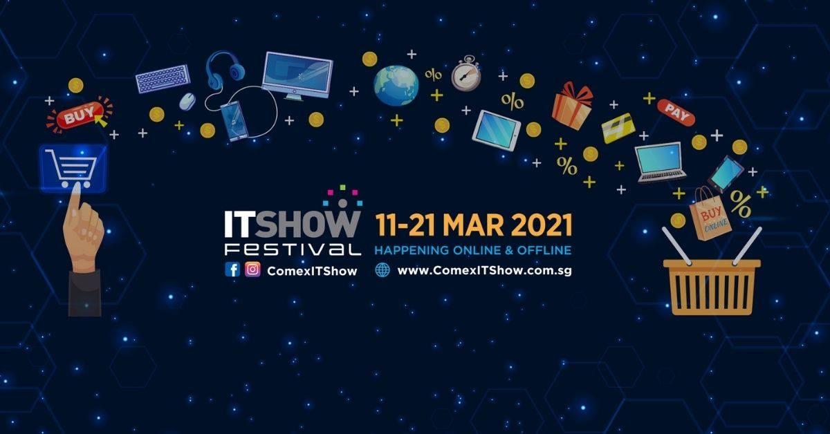 IT show festival
