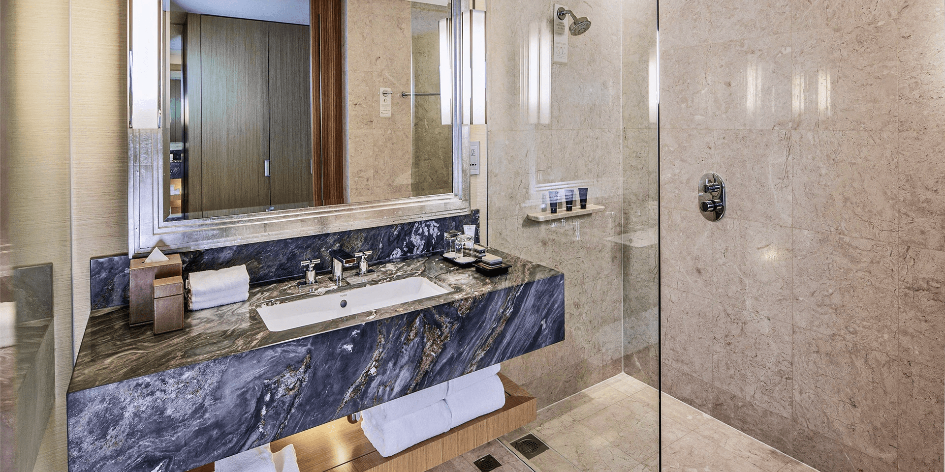 traveloka-staycation-packages - MBS Bathroom